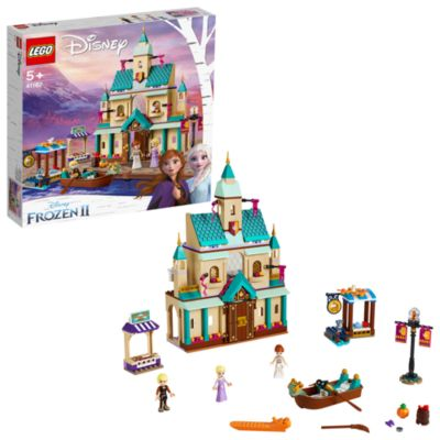 LEGO La Reine des Neiges241167Le château d'Arendelle
