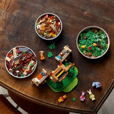 LEGO Ideas Winnie the Pooh Set 21326
