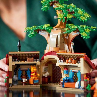 Set 21326 Winnie the Pooh LEGO Ideas