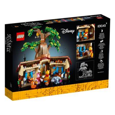 LEGO Ideas Winnie the Pooh (set 21326)