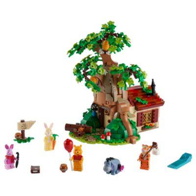 LEGO Ideas Winnie l'Ourson, ensemble 21326