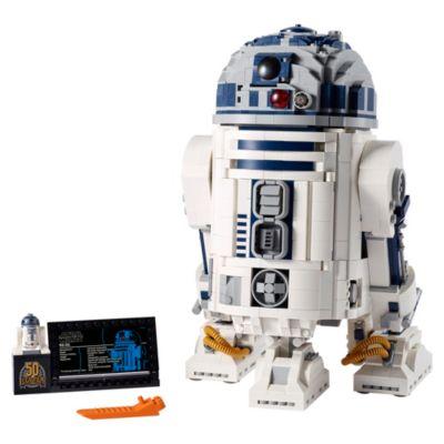 Lego Ensemble Star Wars R2-D2 75308