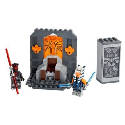 LEGO - Star Wars - Duell auf Mandalore - Set 75310