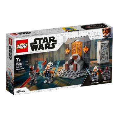 LEGO Star Wars Duel on Mandalore Set 75310