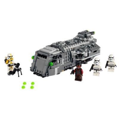 LEGO Star Wars75311Le maraudeur blindé impérial