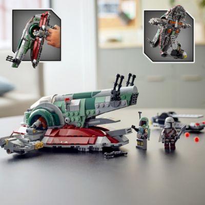 LEGO - Star Wars - Boba Fetts Raumschiff - Set 75312