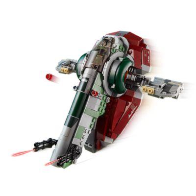 LEGO Star Wars75312Le vaisseau de Boba Fett