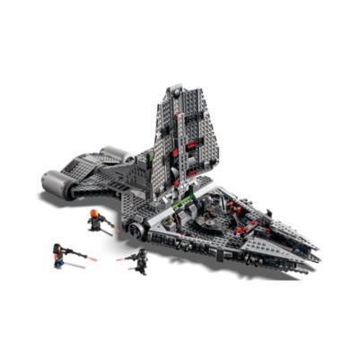 LEGO Star Wars Imperial Light Cruiser Set 75315