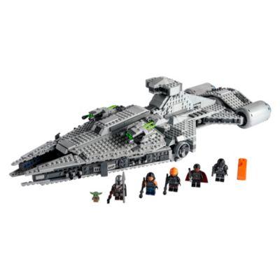 LEGO Star Wars Crucero ligero imperial (set 75315)
