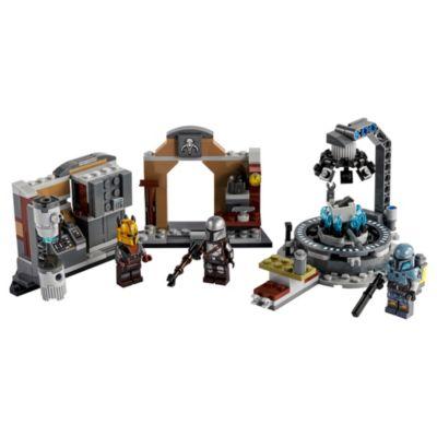 LEGO Star Wars Forja mandaloriana de la Armera (set 75319)