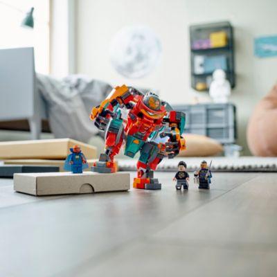 LEGO - What If...? - Tony Starks Sakaarian Iron Man - Set 76194