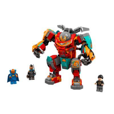 LEGO What If…? 76194L'armure sakaarienne d'Iron Man de Tony Stark