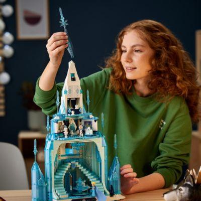 LEGO - Disney - Die Eiskönigin - Völlig unverfroren - Der Eispalast - Set 43197