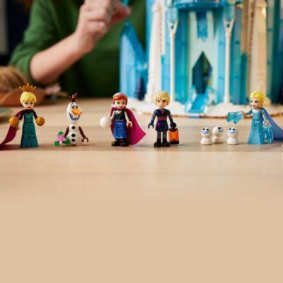 LEGO Disney Frozen The Ice Castle Set 43197