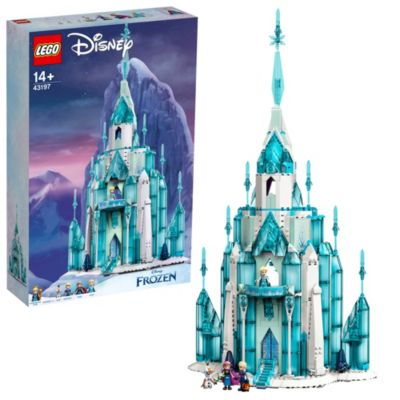 LEGO Disney Frozen43197Le château de glace