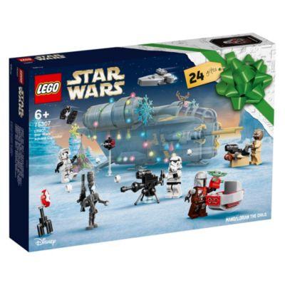 LEGO Star Wars 2021 Advent Calendar Set 75307