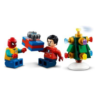 LEGO The Avengers 2021 Advent Calendar 76196