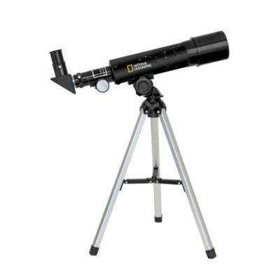 National Geographic Télescope 50/360 avec trépied