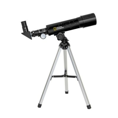 National Geographic 50/360 Telescope With Table Tripod