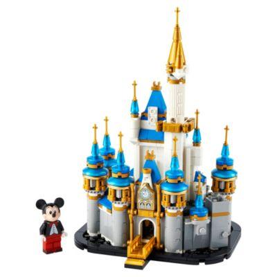 LEGO Mini Disney Castle 40478