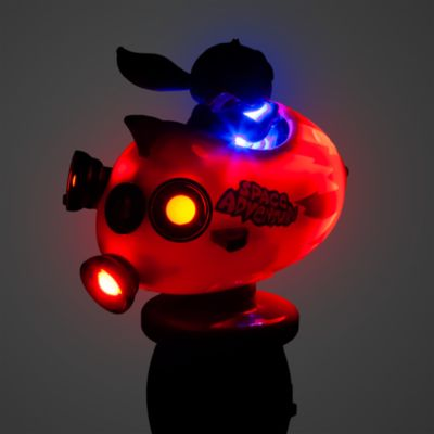 Disney Store Baguette magique lumineuse à bulles Stitch