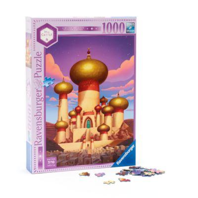 Puzzle 1000 pezzi Castle Collection Jasmine Ravensburger