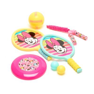 Disney Store Sac de sport Minnie