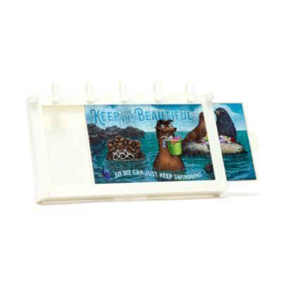 Mini puzzle cartellone luminoso Alla ricerca di Dory Disney Parks