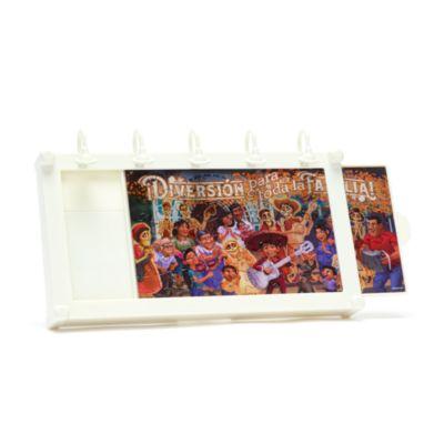 Disney Parks Mini puzzle lumineux Panneau publicitaire Disney Pixar Coco