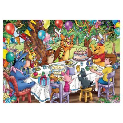 Ravensburger Puzzle Winnie l'Ourson et ses Amis 1000pièces