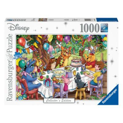 Puzzle 1000 pezzi Winnie the Pooh e i suoi amici Ravensburger