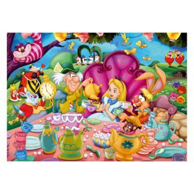 Ravensburger - Alice im Wunderland - Puzzle mit 1000 Teilen