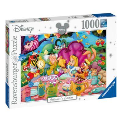 Puzzle 1000 pezzi Alice nel Paese delle Meraviglie Ravensburger