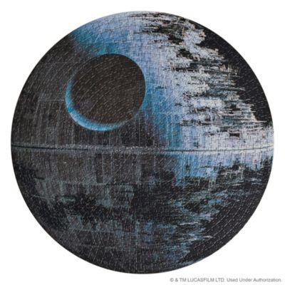 Ridley's Games Death Star 1000 Piece Jigsaw Puzzle, Star Wars