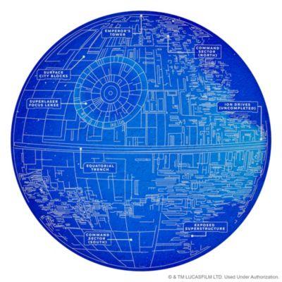 Ridley's Games, puzle Estrella de la Muerte, Star Wars (1.000piezas)
