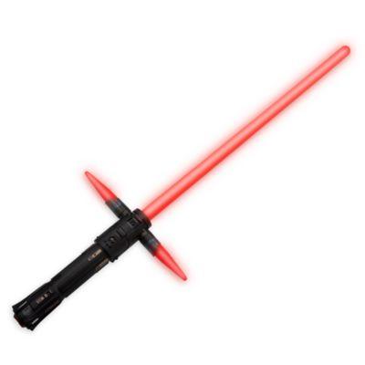 Disney Store Sabre laser Kylo Ren, Star Wars