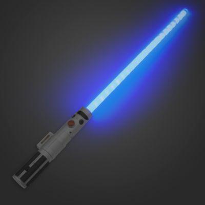 Espada láser Rey, Star Wars, Disney Store
