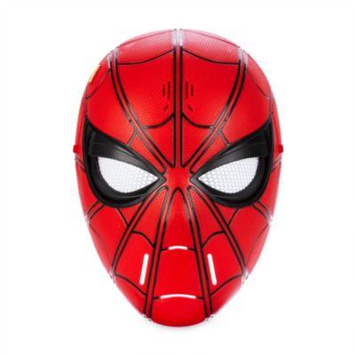 Máscara con voz, Spider-Man: Lejos de casa, Disney Store