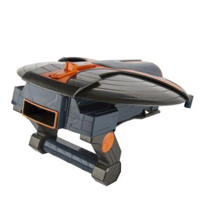 Hasbro Taskmaster Stealth Slash Sword and Shield Toy