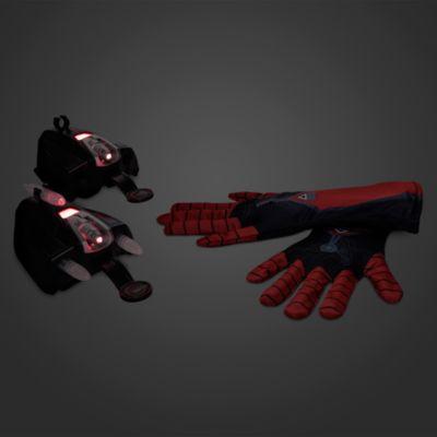 Guantes lanzatelarañas, Spider-Man: Lejos de casa, Disney Store