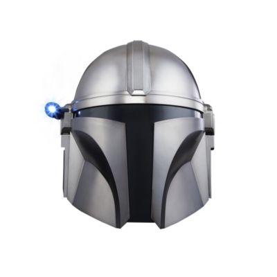 Hasbro The Mandalorian The Black Series Premium Electronic Helmet