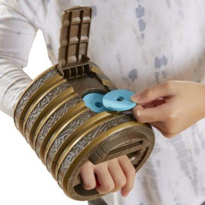 Arma blaster giocattolo Shang-Chi e la leggenda dei Dieci anelli Disney Store