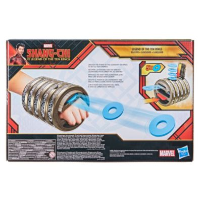 Hasbro Shang-Chi and the Legend of the Ten Rings Blaster Toy