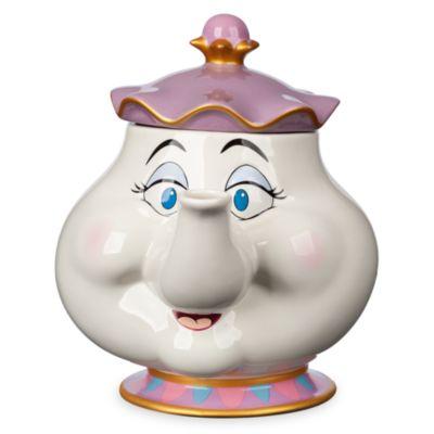 Teiera Mrs. Bric Disney Store