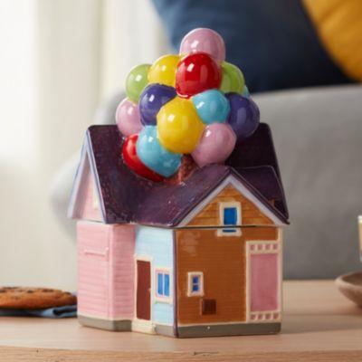 Disney Store - Oben - Keksdose