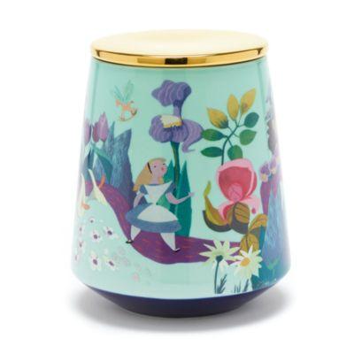 Disney Store Alice in Wonderland Mary Blair Cookie Jar