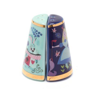 Macinasale e macinapepe Alice nel Paese delle Meraviglie Mary Blair Disney Store