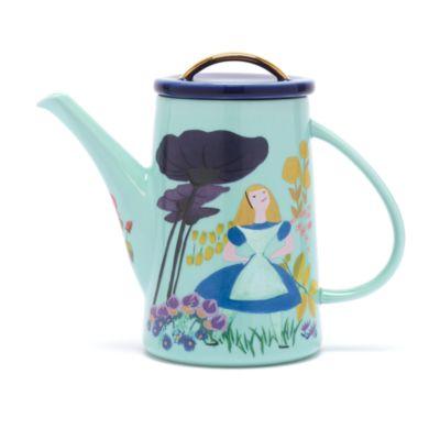 Disney Store Alice in Wonderland Mary Blair Teapot