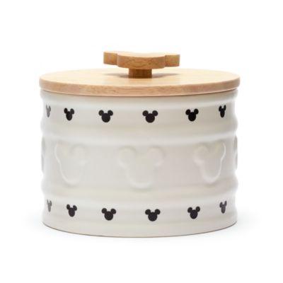 Disney Parks Mickey Mouse Homestead Cookie Jar