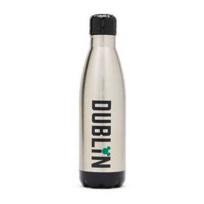 Disney Store Mickey Mouse Dublin Water Bottle